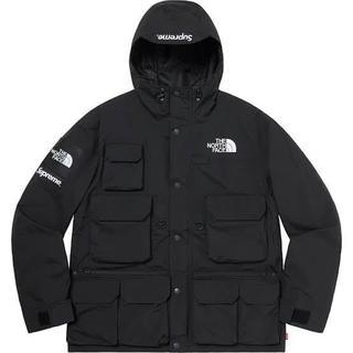 Supreme - Supreme シュプリーム north face cargo jacket 黒