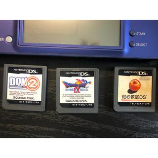 ニンテンドーDS(ニンテンドーDS)のDS (携帯用ゲーム機本体)
