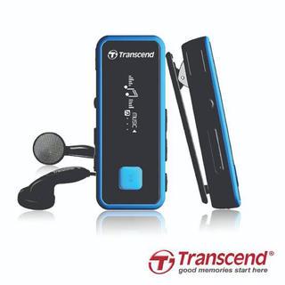 トランセンド(Transcend)のTranscend Digital Music Player MP350 8GB(ポータブルプレーヤー)
