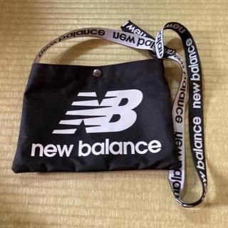 New Balance - ニューバランスショルダーバッグ