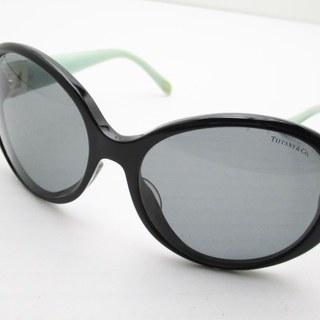 ティファニー(Tiffany & Co.)のティファニー サングラス - TF4022-8(サングラス/メガネ)
