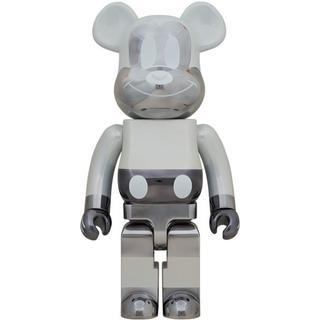 メディコムトイ(MEDICOM TOY)のBe@rbrick Fragment Mickey Mouse 1000%(その他)