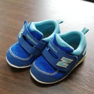 New Balance - ニューバランス  スニーカー 12.5