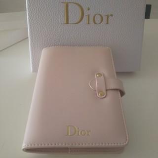 Dior - ♥️Dior 手帳型ノート♥️