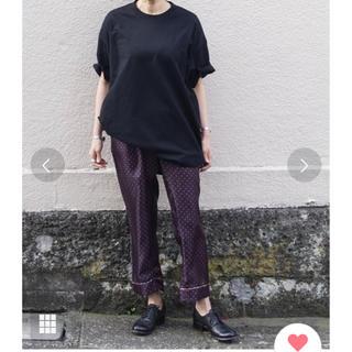 ジャーナルスタンダード(JOURNAL STANDARD)のjournal standard luxe ビックチュニック(Tシャツ(半袖/袖なし))