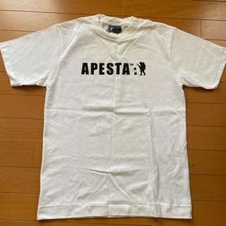アベイシングエイプ(A BATHING APE)のAPE ☆半袖Tシャツ☆Sサイズ(Tシャツ/カットソー(半袖/袖なし))