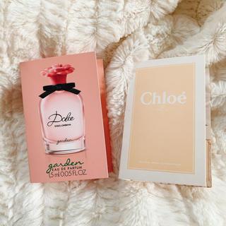 ドルチェアンドガッバーナ(DOLCE&GABBANA)のdolce & gabbana、Chloe(香水(女性用))