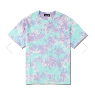 シー(SEA)のWIND AND SEA タイダイTシャツ L(Tシャツ/カットソー(半袖/袖なし))