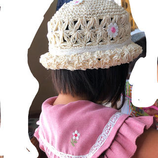 スーリー(Souris)のsouris   帽子(帽子)