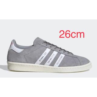 adidas - キャンパス Human Made 26cm
