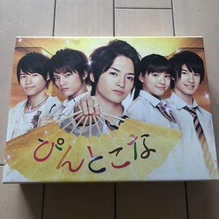 Kis-My-Ft2 - ぴんとこな DVD-BOX