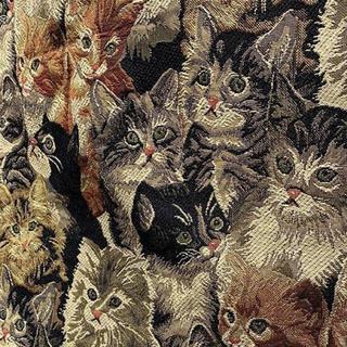ワンエルディーケーセレクト(1LDK SELECT)のbless n° bless Bless cat bag トートバッグ(トートバッグ)