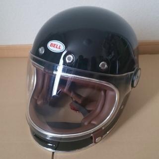 BELL - BELL ヘルメット bullitt