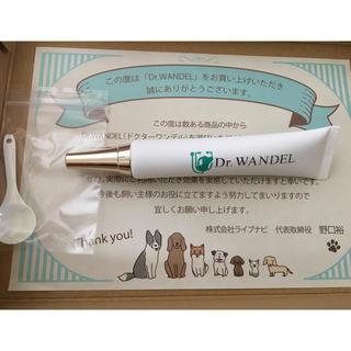 mi.様 Dr.WANDEL  ドクター ワンデル(犬)