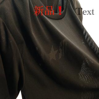 コンバース(CONVERSE)の【新品】コンバース converse ALL☆STAR  Tシャツ黒ブラック❗️(Tシャツ/カットソー(半袖/袖なし))