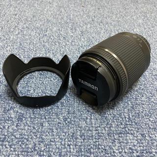 タムロン(TAMRON)のTamron 18-200mm F3.5-6.3 DiII VC nikon(レンズ(ズーム))