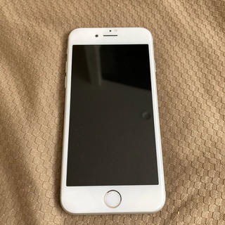 Apple - 超美品 iPhone 8 Silver 64GB ソフトバンク SoftBank