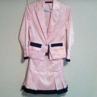 キャバクラ スーツ