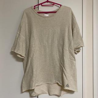リーボック(Reebok)の【REEBOK】Tシャツ(ウェア)