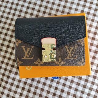 LOUIS VUITTON - 早い者勝ち♪素敵LV ルイヴィトン 折り財布