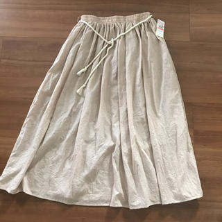 しまむら - 新品未使用!しまむら ロングスカート