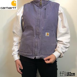 カーハート(carhartt)のカーハート ベスト RN#14806(ベスト/ジレ)