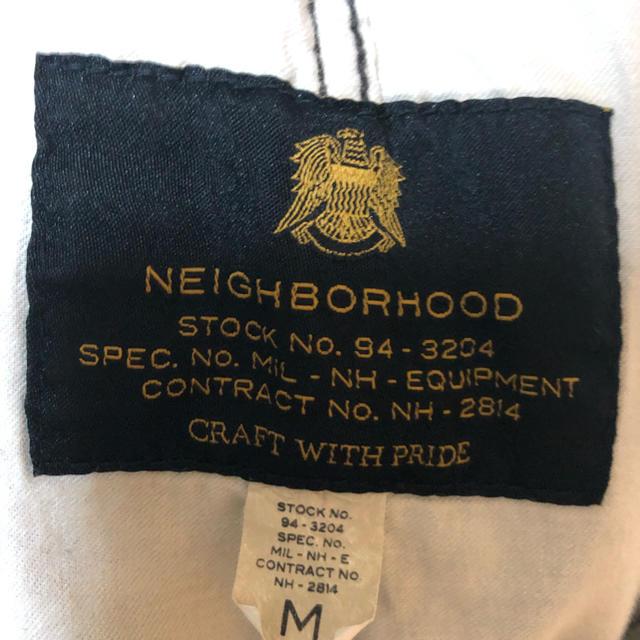 NEIGHBORHOOD(ネイバーフッド)のNEIGHBORHOOD PACK/C-VEST メンズのトップス(ベスト)の商品写真