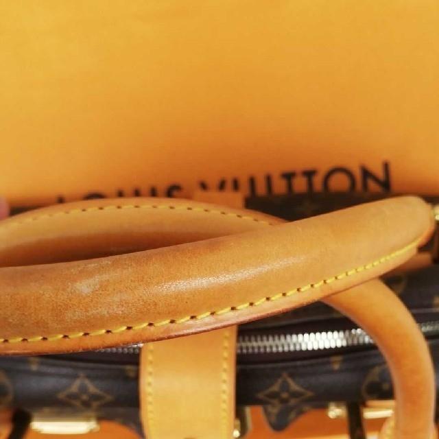 LOUIS VUITTON(ルイヴィトン)の正規ルイヴィトンバッグ レディースのバッグ(ハンドバッグ)の商品写真
