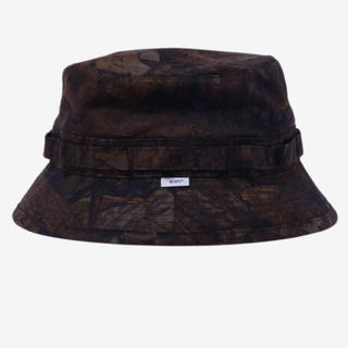 W)taps - wtaps JUNGLE / HAT. COTTON. RIPSTOP Lサイズ