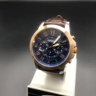 フォッシル(FOSSIL)の即決 FOSSIL 腕時計 FS5150(腕時計(アナログ))