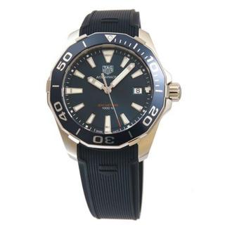 TAG Heuer - 新品 タグ・ホイヤー メンズ腕時計 アクアレーサー WAY111C.FT6155