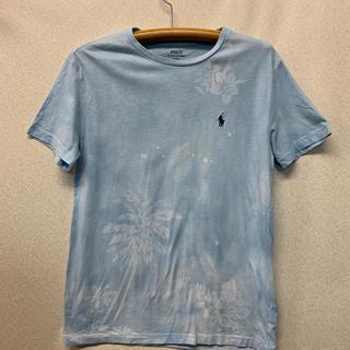 POLO RALPH LAUREN - ポロ ラルフローレン 半袖Tシャツ S メンズ USED
