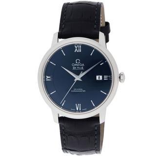 オメガ(OMEGA)の新品同様 オメガ メンズ腕時計 デ・ビル 424.13.40.20.03.001(腕時計(アナログ))