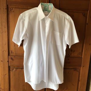 男子 学生 半袖 ワイシャツ 170(シャツ)