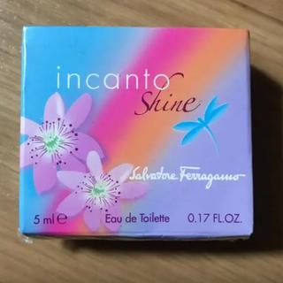 サルヴァトーレフェラガモ(Salvatore Ferragamo)のフェラガモ インカント 香水(香水(女性用))