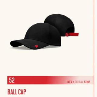 防弾少年団(BTS) - BTS SYS BALL CAP ボールキャップ