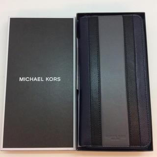 Michael Kors - マイケルコース  ラウンドファスナー長財布
