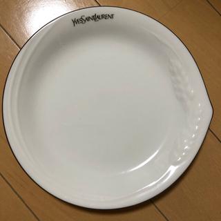 サンローラン(Saint Laurent)の🧡イヴサンローラン 皿(食器)