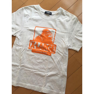 XLARGE - XLARGE 140 Tシャツ