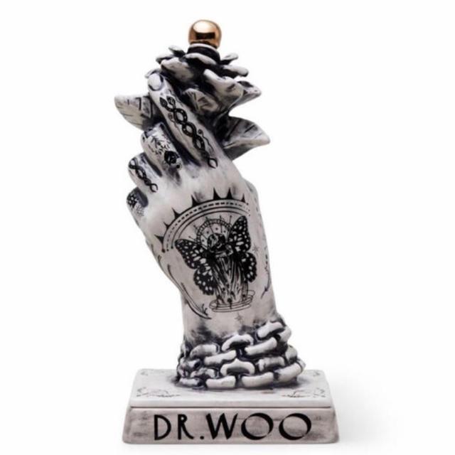 NEIGHBORHOOD(ネイバーフッド)のNEIGHBORHOOD DR.WOO CE-INCENSE CHAMBER メンズのファッション小物(その他)の商品写真