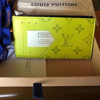 LOUIS VUITTON - ルイヴィトンコインケースカード入れ