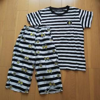 ユニクロ(UNIQLO)のユニクロ  Tシャツ&ステテコ(その他)