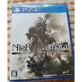 SQUARE ENIX - NieR:Automata ニーア オートマタ  PS4