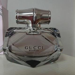 グッチ(Gucci)のグッチオーデパルファム75ml(香水(男性用))