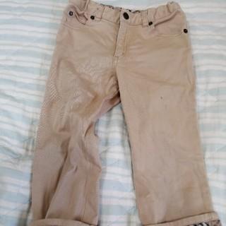 バーバリー(BURBERRY)のBURBERRY サイズ110 ズボン(パンツ/スパッツ)