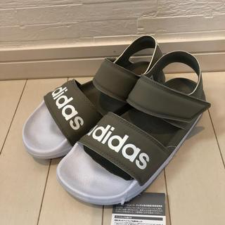 adidas - 新品アディダス サンダル