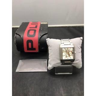 ポリス(POLICE)のPOLICE ポリス 腕時計 アナログ メンズ R-Z2709(腕時計(アナログ))