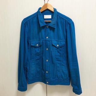 ディーゼル(DIESEL)のリサウンドクロージング resound clothing シャツ ジャケット(Gジャン/デニムジャケット)