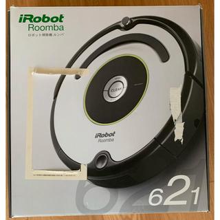 アイロボット(iRobot)のiRobot Roomba 621 ルンバ ロボット掃除機(掃除機)