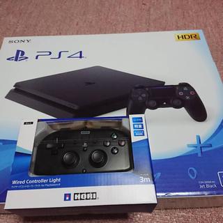 PlayStation4 - SONY PlayStation4  cuh-2000 500GB 値下げ中です